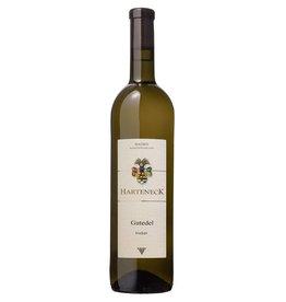 Weingut Harteneck (Wein- und Sektgut) Gutedel trocken 2017