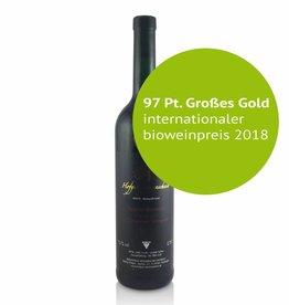 Hofgut Sonnenschein Regent Rotwein Auslese  Barrique 2015 trocken  - Hofgut Sonnenschein