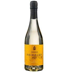 Weingut Zähringer 2017er PRIKKLER Traube – alkoholfrei 0,75 L