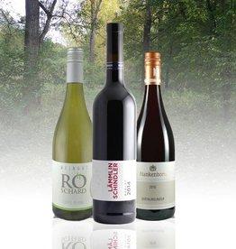 Herbstwein-Trio 2018