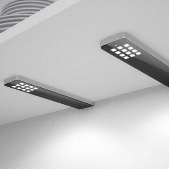 Keukenverlichting onderbouwKey-dot Set van 3 x 5,0 Watt - 4000K