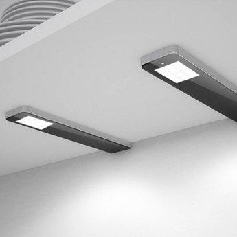 Keukenverlichting onderbouwKey-Panel Set van 3 x 5,0 Watt - 4000K