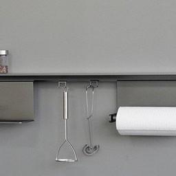 Naber Relingsysteem keuken Miro Set