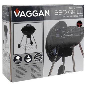 Vaggan Luxe ronde barbecue Ø45 cm