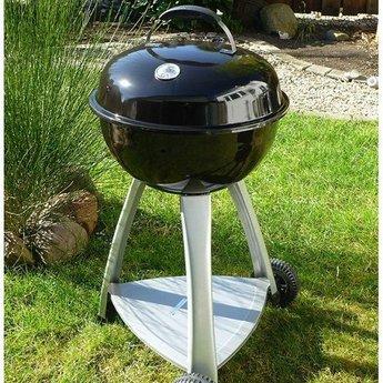 Verrijdbare kogelbarbecue / grill Cote d'Azur