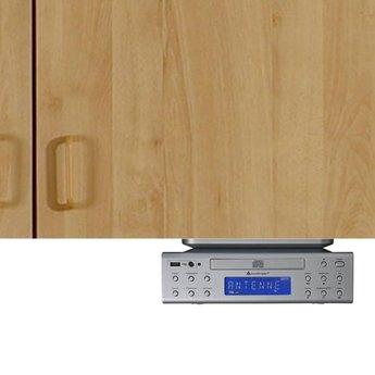 Keukenradio onderbouw