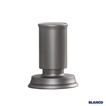 Trekknop Blanco livia Mangaan