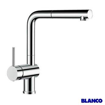 Kraan keuken BLANCO LINUS-S - Chroom - Outlet