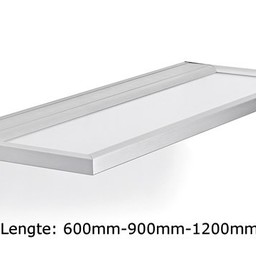 Wandschap Wing met LED