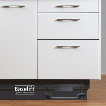 Baselift™ set 4 incl. DPH schakelaar