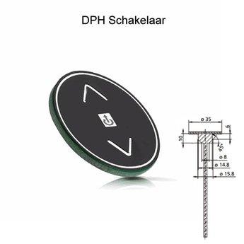 Baselift™ set 8 incl. DPH schakelaar