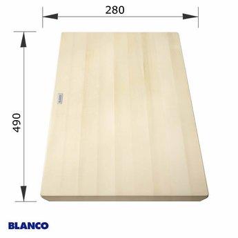 Blanco Snijplank in Esdoornhout - 235844