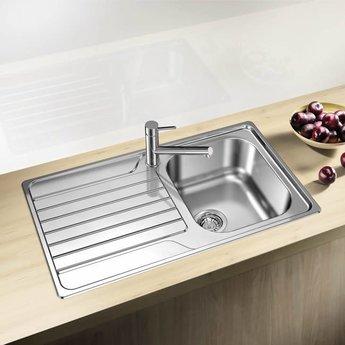 Spoelbak keuken BLANCO DINAS 45S - 523374