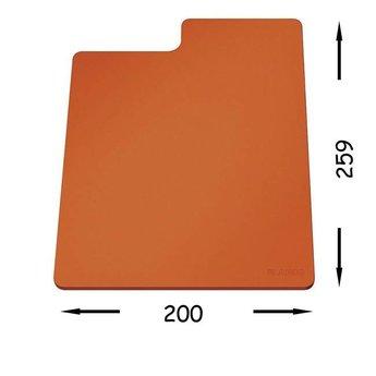 Blanco Spoelbak Blanco SITY XL 6 S - Antraciet- Orange