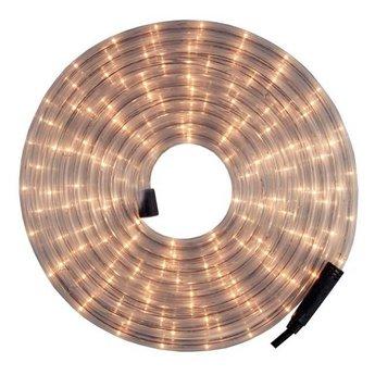 Grundig Lichtslang 9 meter - 216 LED - warm wit