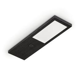 LED Keukenverlichting onderbouw Livello zwart