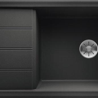 Blanco Spoelbak Blanco FARON XL 6S, 10 beschikbare kleuren