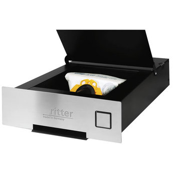 Ritter Plintstofzuiger Ritter SES 10