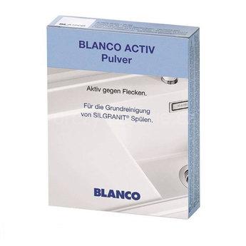 Blanco Activ - 520784, onderhoud en reiniging spoelbak.