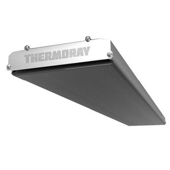 Infrarood Terrasverwarmer Thermoray