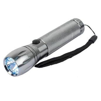 Brüder Mannesmann  LED / Xenon zaklamp (incl. batterijen)