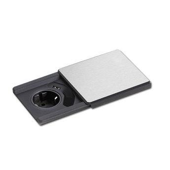 Evoline Evoline Square 80 1ST - Met USB Lader.