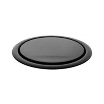 Evoline Evoline Powerport 2ST Zwart stopcontact met USB