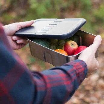 BergHOFF lunchbox 20x14x7 cm - Essentials