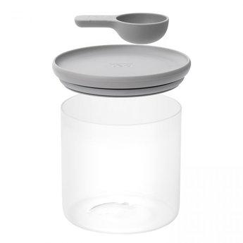 BergHOFF Glazen voorraadpot - Leo 1,0 L