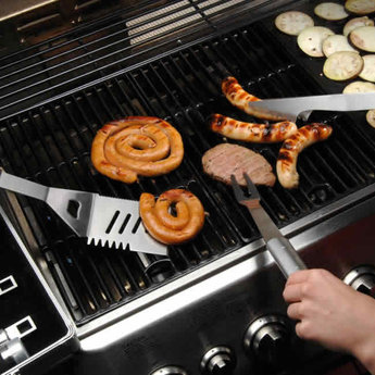 BergHOFF 33-delige barbecueset in aluminium koffer - Essentials