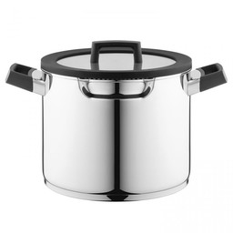 BergHOFF Kookpot met deksel 24 cm downdraft - Gem