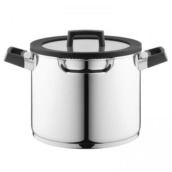 BergHOFF Kookpot met deksel 24 cm downdraft - Gem  Kookplaatafzuiging