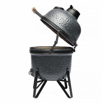 BergHOFF Keramische BBQ Small steengrijs 33 cm - Ron