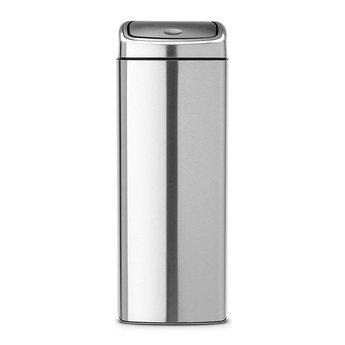 Brabantia Touch Bin® 25 liter afvalemmer.