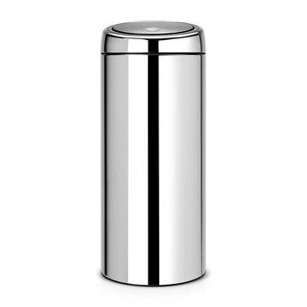 Brabantia Touch Bin® 30 liter afvalemmer.
