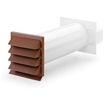 Naber K-Klima-R flow 150 muurdoorvoer