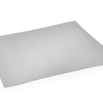 Naber Antislipmat. Als product op rol 500 mm breed, 2 x 5 meter rol (10 m totaal), grijs.