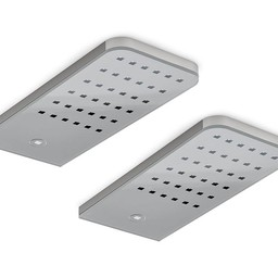 Naber Flip LED Set-2 met Touch LED schakelaar en dimmer