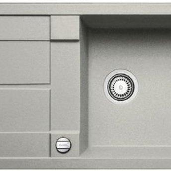 Blanco METRA XL 6S SGR Manueel of Automatisch openen
