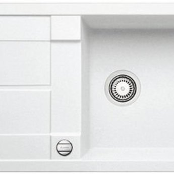 Blanco METRA XL 6S-F SGR Vlakbouw-Automatisch