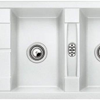 Keuken Spoelbak 8S SGR Manueel