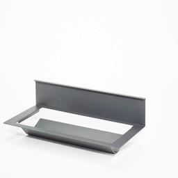 Naber Relingsysteem Linero MosaiQ Papierrolhouder