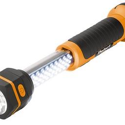 Uitschuifbare LED-lamp