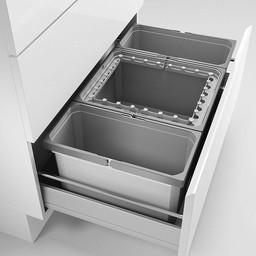 Naber Lade indeling - Cox - Box 235 S/800-3. lichtgrijs.