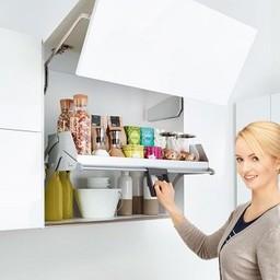Naber Uittreksysteem keukenkast iMove