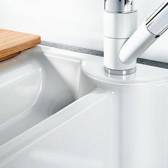 Blanco IDESSA 6S CER - Automatische bediening
