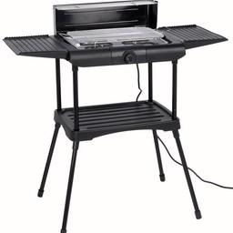 Elektrische barbecue (staand model)