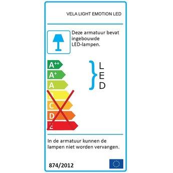 VELA LIGHT EMOTION LED VERLICHTING - 12V.