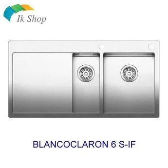 Blanco CLARON 6S-IF