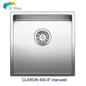 Blanco CLARON 400-IF manueel